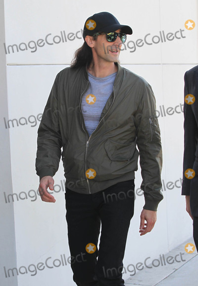 Adrien Brody Photo - Photo by gotpapstarmaxinccomSTAR MAX2017ALL RIGHTS RESERVEDTelephoneFax (212) 995-119621417Adrien Brody is seen in Los Angeles CA