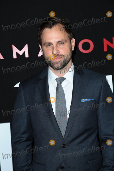 Aaron Blakely Photo - Photo by gotpapstarmaxinccomSTAR MAX2016ALL RIGHTS RESERVEDTelephoneFax (212) 995-119612816Aaron Blakely at the premiere of The Man In The High Castle Season 2 in Los Angeles CA
