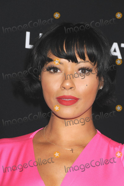 Alexis Jones Photo - Photo by GalaxystarmaxinccomSTAR MAX2016ALL RIGHTS RESERVEDTelephoneFax (212) 995-1196101716Alexis Jones at Tyler Perrys Boo A Madea Halloween Premiere in Hollywood CA