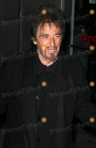 Al Pacino Photo - Photo by KGC-146starmaxinccomSTAR MAX2015ALL RIGHTS RESERVEDTelephoneFax (212) 995-119631815Al Pacino at the premiere of Danny Collins(NYC)