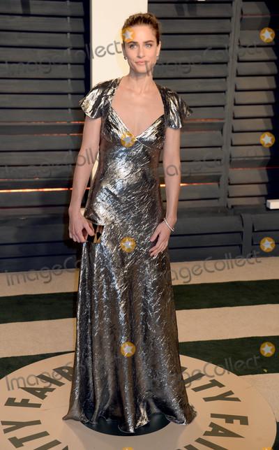 Amanda Peete Photo - Photo by Dennis Van TinestarmaxinccomSTAR MAX2017ALL RIGHTS RESERVEDTelephoneFax (212) 995-119622617Amanda Peet at The 2017 Vanity Fair Oscar Party in Beverly Hills CA