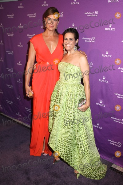 Alexandra Lebenthal Photo - Photo by HQBstarmaxinccomSTAR MAX2014ALL RIGHTS RESERVEDTelephoneFax (212) 995-1196102114Brooke Shields and Alexandra Lebenthal at the 2014 Alzheimers Association Rita Hayworth Gala(NYC)
