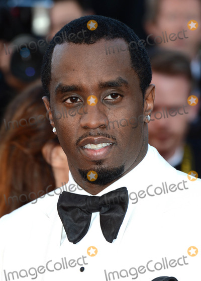 Diddy Combs Photo - Photo by DPAADstarmaxinccom2012STAR MAXALL RIGHTS RESERVEDTelephoneFax (212) 995-119652212Sean P Diddy Combs at a screening of Killing Them Softly at the 65th Annual Cannes Film Festival(Cannes France)US syndication only