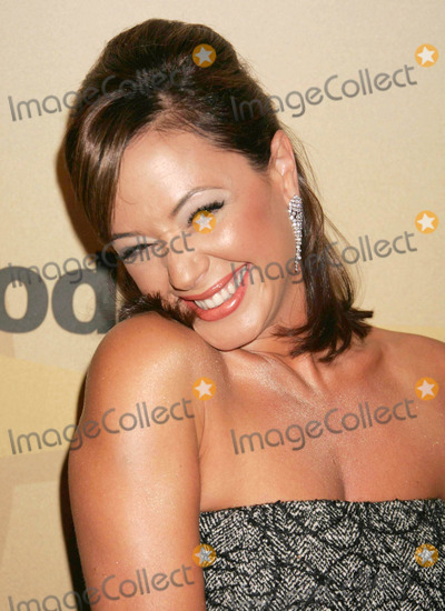 Leah Remini Photo - Photo by REWestcomstarmaxinccom20066606Leah Remini at the Crystal and Lucy Awards(Century City CA)