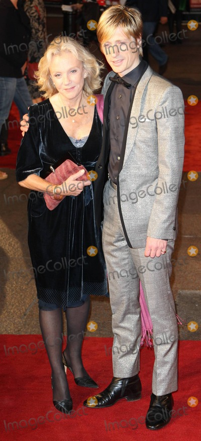 Hayley Mills Photo - Hayley Mills at the premiere of Made in Dagenham at Leicester Square London UK 92010