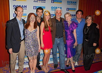 Adam Goldstein Photo - American actor producer and director James Brolin attends the premiere of Royal Reunion a short film he directed and starred in aboard the Royal Caribbean Internationals newest ship Allure of the Seas  The film premiered alongside Jenny McCarthys romantic comedy short The Allure of Love  During the event Brolin posed for photographers and spoke on stage to an audience  Pictured Royal Caribbean International president and CEO Adam Goldstein Amy Yasbeck Justin Baldoni Chelsea Ricketts James Brolin Caroline Lagerfelt Dean Cain and Royal Caribbeans SVP Betsy ORourke Ft Lauderdale FL 031311