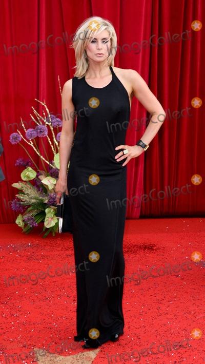 Kim Tiddy Photo - Kim Tiddy at the British Soap Awards 2011 at ITV1 Granada London UK 051411