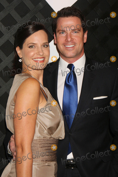 Contessa Brewer Photo - Msnbcs Contessa Brewer and Thomas Roberts Arriving at Out Magazines 16th Annual Out 100 Celebration at the Iac Building in New York City on 11-18-2010 Photo by Henry Mcgee-Globe Photos Inc 2010