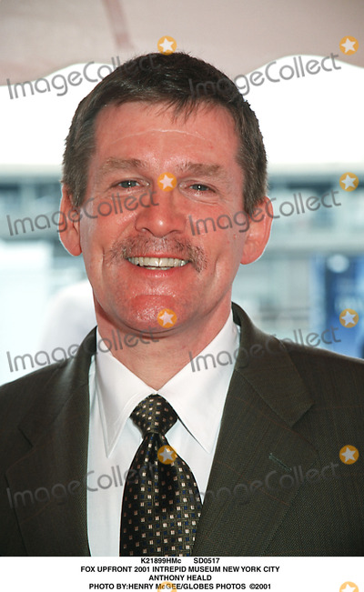 Anthony Heald Pictures and Photos