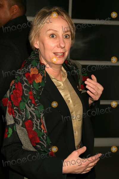 Mink Stole Photo - Opening Reception of Andy Warhol Late Paintings and Helmut Newton Photographs at Gagosian Gallery Beverly Hills California 02262004 Photo by Henry McgeeGlobe Photos Inc 2004 Mink Stole