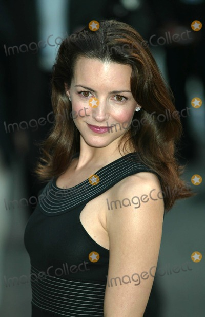 Kristin Davis Photo - Kristin Davis at the Fresh Air Funds Annual Spring Gala Salute to American Heroes at Tavern on the Green in New York City on Jusne 5 2003 Photo Henry McgeeGlobe Photos Inc 2003