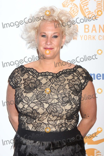 Anne Burrell Photo - Anne Burrell Arriving at the 2013 Food Bank For New York Citys Can-do Awards Gala at Cipriani Wall Street in New York City on 04-30-2013 Photo by Henry Mcgee-Globe Photos Inc 2013