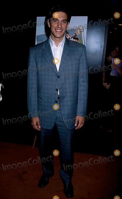 Andrew Davoli Photo - Sd0926 Welcome to Collinwood Screening at the Bryant Park Hotel New York City Photo Henry Mcgee Globe Photos Inc 2002 Andrew Davoli