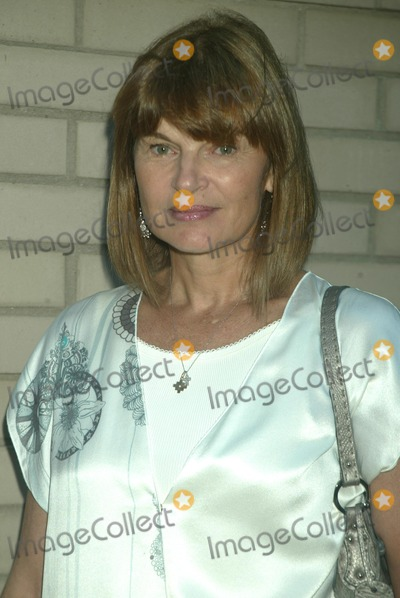 Ann McNally Photo - Mercedes-benz Fashion Week Diane Von Furstenberg Showing of Spring 2004 Collection Bryant Park New York City 09142003 Photo by Henry McgeeGlobe Photos Inc 2003 Anne Mcnally