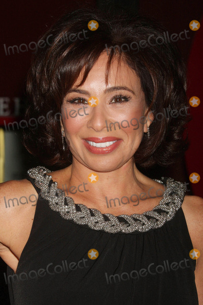 JEANINE PIRRO Photo - Judge Jeanine Pirro Arriving at the 20th Annual Glamour Women of the Year Awards at Carnegie Hall in New York City on 11-08-2010 Photo by Henry Mcgee-Globe Photos Inc 2010