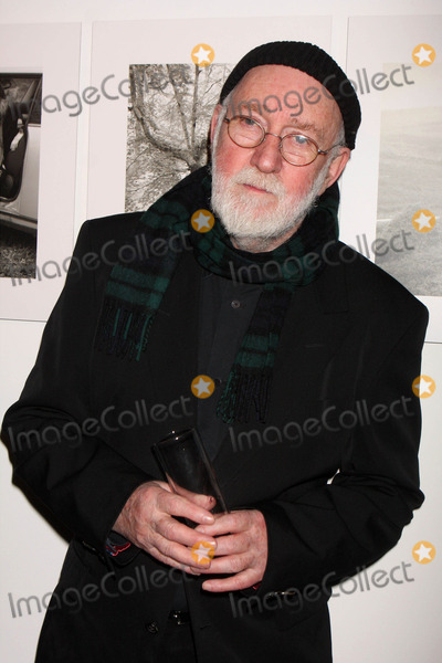 Albert Watson Photo - Albert Watson Arriving at the Macallans New Masters of Photography Collection at Milk Studios in New York City on 01-20-2011 photo by Henry Mcgee-globe Photos Inc 2011