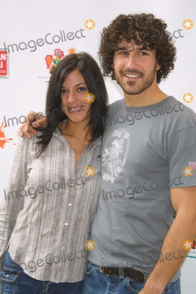 Jenna Morasca Photo - Morasca-Zohn2458JPGNYC  092003Jenna Morasca and Ethan Zohn10th anniversary of KID FOR KIDS Celebrity Carnival to benefit the Elizabeth Glaser PediatricAIDS FoundationDigital photo by Adam Nemser-PHOTOlinknet
