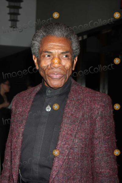 Andre De Shields Photo - NYC  051709Andre De Shieldsat the 54th Annual Drama Desk Awards FH LaGuardia High School Concert HallDigital Photo by Adam Nemser-PHOTOlinknet