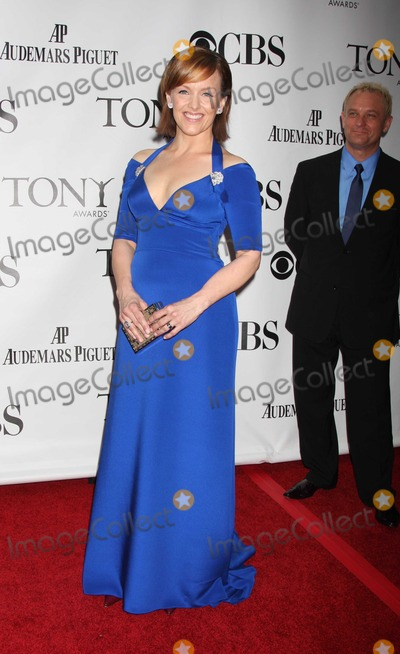 Alice Ripley Photo - NYC  060709Alice Ripley (Best Performance by a Leading Actress in a Musical for 9 to 5 The Musical) at the 63rd Annual Tony Awards at Radio City Music Hall Digital Photo by Adam Nemser-PHOTOlinknet