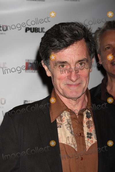 Andrew Jackson Photo - Roger Rees0236JPGNYC  101310Roger Rees at opening night of Bloody Bloody Andrew Jackson on Broadway at the Bernard B Jacobs TheatrePhoto by Adam Nemser-PHOTOlinknet