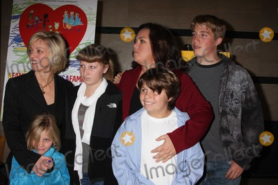 Kelly ODonnell Photo - Rosie ODonnell Kelli kids4893JPGNYC  011910Rosie ODonnell with former partner Kelli ODonnell and their 4 kids Parker ODonnell (14 12 years old) Chelsea ODonnell (12 12) Blake ODonnell (9 years old) and Vivienne ODonnell (7 years old) at a screening of her new HBO documentary A Family Is a Family Is a Family A Rosie ODonnell Celebration at the HBO officesDigital Photo by Adam Nemser-PHOTOlinknet