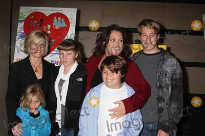 Kelly ODonnell Photo - Rosie ODonnell Kelli kids4886JPGNYC  011910Rosie ODonnell with former partner Kelli ODonnell and their 4 kids Parker ODonnell (14 12 years old) Chelsea ODonnell (12 12) Blake ODonnell (9 years old) and Vivienne ODonnell (7 years old) at a screening of her new HBO documentary A Family Is a Family Is a Family A Rosie ODonnell Celebration at the HBO officesDigital Photo by Adam Nemser-PHOTOlinknet