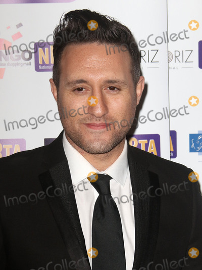 Antony Costa Photo - Sep 30 2015 - London England UK - Antony Costa attending National Reality TV Awards 2015 Porchester Hall