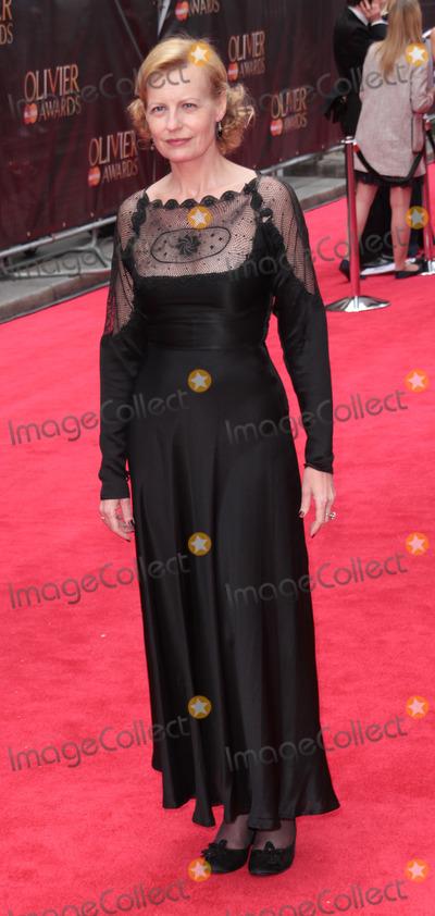 Anastasia Hille Photo - Apr 28 2013 - London England UK - Laurence Olivier Awards 2013 Royal Opera House LondonPictured Anastasia Hille
