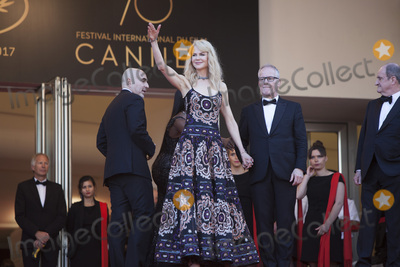 Nicole Kidman Photo - CANNES FRANCE - MAY 23 Nicole Kidman attends the 70th Anniversary of the 70th annual Cannes Film Festival at Palais des Festivals on May 23 2017 in Cannes France(Photo by Laurent KoffelImageCollectcom)