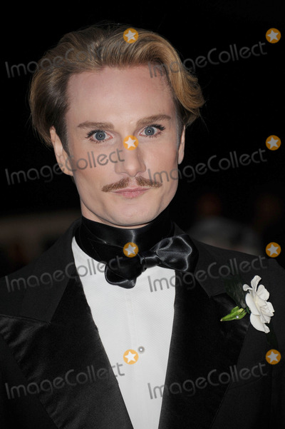 Austin Scarlett Photo - September 24 2012 New York City Austin Scarlett  attends the 2012 Metropolitan Opera season opening night performance of LElisir DAmore at The Metropolitan Opera House on September 24 2012 in New York City