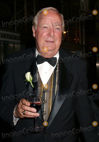 Fred Stolle Photo - Fred Stolle 1985 Tennis Hall-of-Famer attending Newport in New York Gala themed Tennis Great Rivalries Waldorf-Astoria New York September 6 2002
