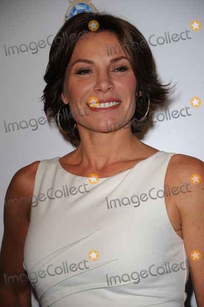 SCOTT BARNES Photo - Countess Luann deLesseps arriving at the launch party for Scott Barnes About Face book at Provocateur at The Hotel Gansevoort on January 20 2010 in New York City