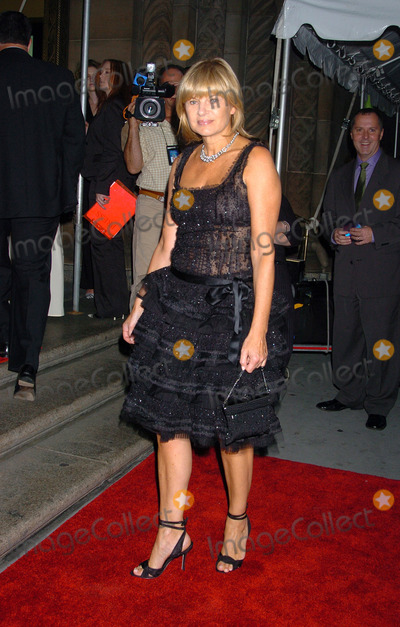 Anne McNally Photo - NEW YORK SEPTEMBER 21 2005    Anne McNally at the New Yorkers for Children 10th Anniversary Gala honoring Russell Simmons held at Cipriani