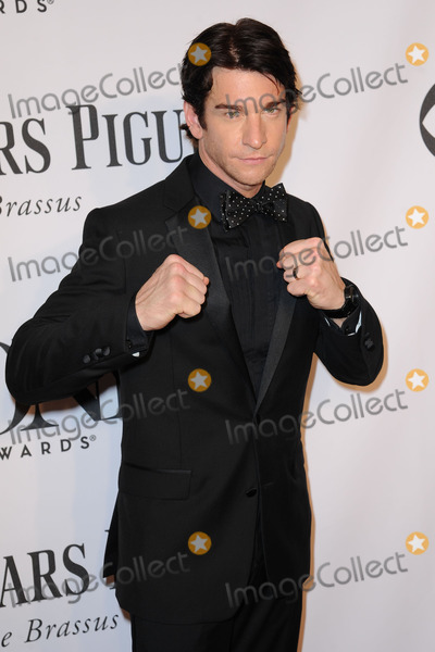 Andy Karl Photo - June 8 2014 New York CityAndy Karl attending the 68th Annual Tony Awards at Radio City Music Hall on June 8 2014 in New York City