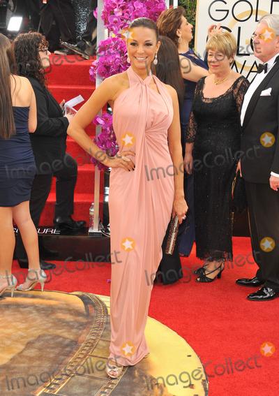 Eva LaRue Photo - Janaury 12 2014 LAEva LaRue arriving at the 71st Annual Golden Globe Awards held at The Beverly Hilton Hotel on January 12 2014 in Beverly Hills California