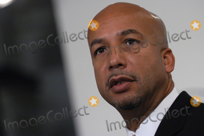 Ray Nagin Photo - Ray Nagin attends Press Conference at Tribeca Cinemas to raise funds for the redeveloptment of New Orleans