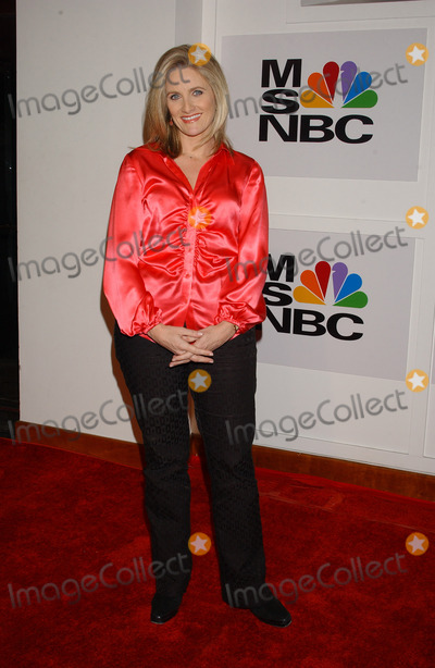 ALEX WITT Photo - NEW YORK JANUARY 28 2005    Alex Witt at the MSNBC Entertainment Shows Launch Party held at the Gibson Guitar Showroom at the Hit Factory
