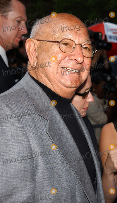 Angelo Dundee Photo - New York City June 1 20005    Angelo Dundee arriving at the premiere of the Universal Pictures film Cinderella Man to benefit Childrens Defense Fund