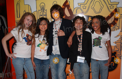 Cast of the naked brothers band photo 16