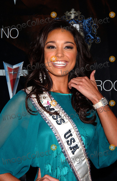 Rachel Smith Photo - Miss USA 2007 Rachel Smith arriving for the 50 Cent performance at The Pontiac Garage Stage poolside at The Hard Rock Hotel and Casino in Las Vegas
