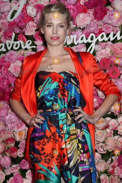 Theodora Richards Photo - Theodora Richards at the launch of Salvatore Ferragamos Signorina fragrance at Palazzo Chupi on March 20 2012 in New York City