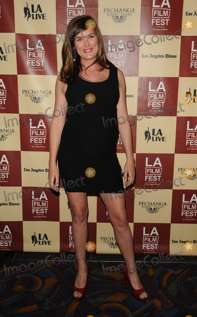 Kat Coiro Photo - Director Kat Coiro arriving at the LA Film Festival premiere of Lfe Happens at Regal Cinemas LA Live on June 18 2011 in Los Angeles California