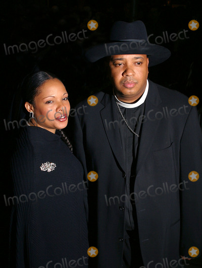 Rev Run Photo - Rev Run attending the world premiere of Red Dragon New York September 30 2002