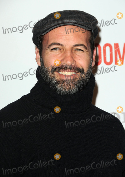Zane Photo - Actor Billy Zane arriving at the Screening Of Screen Gems The Roommate on January 23 2011 in West Hollywood CA