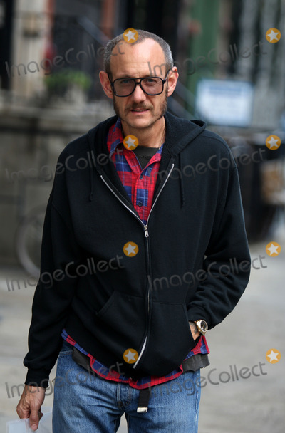 Terry Richardson Photo - Photographer Terry Richardson walking in Noho on October 14 2011 in New York City
