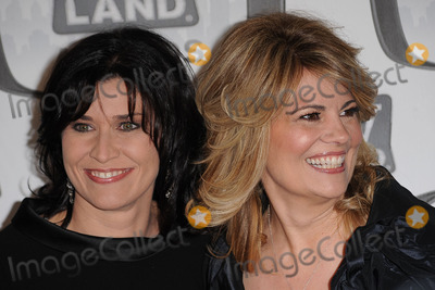 Nancy Mckeon Photo - Nancy McKeon and  Lisa Whelchel attend the 9th Annual TV Land Awards at the Javits Center on April 10 2011 in New York City