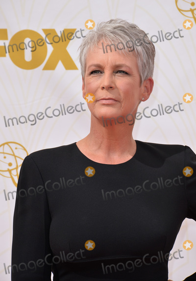 Jamie Lee Curtis Photo - Jamie Lee Curtis at the 67th Primetime Emmy Awards at the Microsoft Theatre LA LiveSeptember 20 2015  Los Angeles CAPicture Paul Smith  Featureflash