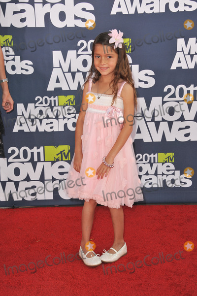 Alexys Nycole-Sanchez Photo - Alexys Nycole-Sanchez at the 2011 MTV Movie Awards at the Gibson Amphitheatre Universal Studios HollywoodJune 5 2011  Los Angeles CAPicture Paul Smith  Featureflash