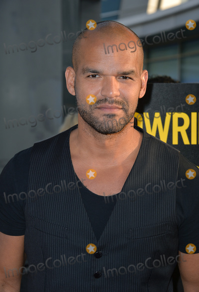 Amaury Nolasco Photo - LOS ANGELES CA June 1 2016 Actor Amaury Nolasco at the LA Film Festival opening night world premiere of Lowriders at the Cinerama Dome Hollywood Picture Paul Smith  Featureflash