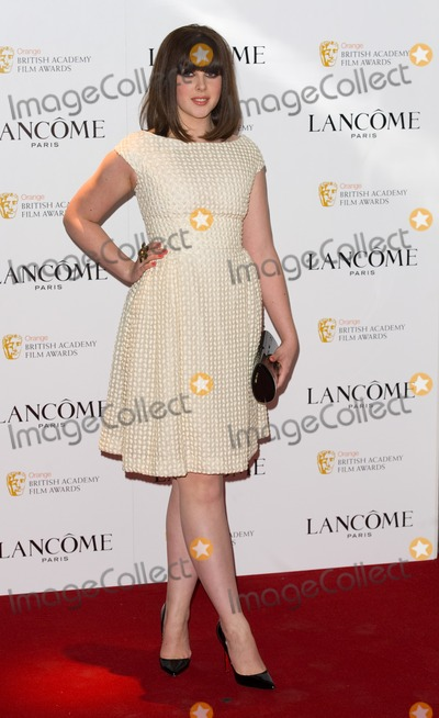 Alkexandra Roach Photo - Alkexandra Roach arriving for the Lancome pre BAFTA party at the Savoy Hotel in London 10022012  Picture by Simon Burchell  Featureflash